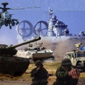 Οι επείγουσες εξοπλιστικές ανάγκες των ΕνόπλωνΔυνάμεων