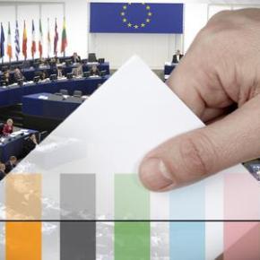 Πώς ψηφίζουμε στις ευρωεκλογές και στον β' γύρο τωναυτοδιοικητικών