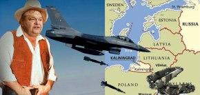 H Πολεμική Αεροπορία με εντολή Βενιζέλου θα βομβαρδίσει εικονικά το … Καλίνιγκραντ και συστοιχίεςS-300P