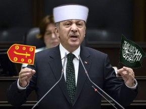 «Έχεις 80.000 τζαμιά και θα προσευχηθείς στην Αγιά Σοφιά;» – Χαστούκι στονΕρντογάν