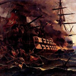 Ναυτικός Ανορθόδοξος Πόλεμος στο Αιγαίο: αναλύοντας την χρήση των ταχέωνσκαφών