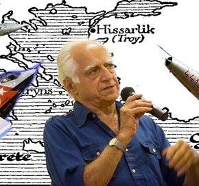 Ο σχεδιαστής του F-16 P.Sprey αποκαλύπτει: «Ανύπαρκτη η ευελιξία μάχης του F-35 – Μπορεί να καταρριφθεί από ένα Mig-21 του '50»(vid)