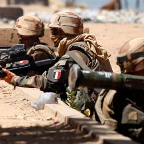 Γαλλία-περικοπές: Απειλή παραίτησης αρχηγών Επιτελείων, ενώεδώ…