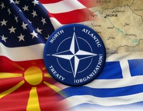 ΝΑΤΟ σε ΠΓΔΜ: Βρείτε λύση με Ελλάδα, αλλιώς… ξεχάστετο