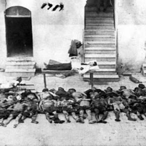 19 Μαΐου 1919: Η απόβαση του Κεμάλ στη Σαμψούντα -Γενοκτονία των Ελλήνων τουΠόντου