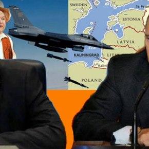 Ηχηρή απάντηση Μόσχας στην Αθήνα για την αποστολή των F-16 στην άσκηση κατά Ρωσίας: Λαμπρή υποδοχή στονΑ.Τσίπρα!