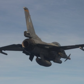 ΟΡΙΣΤΙΚΟ: Στις 3 Ιουλίου η άσκηση ΚΑΜΠΕΡΟΣ 2014 της ΠολεμικήςΑεροπορίας!