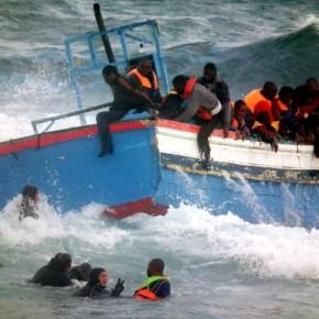 Η Ιταλία «ξεσπά» για την παράνομη μετανάστευση η Ελλάδακοιμάται!