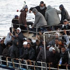 Νέα κατευθυνόμενη από Τουρκία «εισβολή» παράνομωνμεταναστών