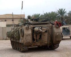 """Τα """"Δωρεάν"""" αμερικανικά Μ113Α2 και το πραγματικόκόστος"""