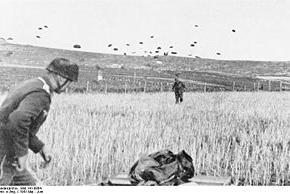 20 Μαΐου 2014 Ημέρα Εορτασμού της Επετείου της Ιστορικής Μάχης τηςΚρήτης