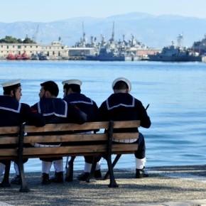 Οι Ναύτες και η θάλασσα! Επιστροφή στην ναυτική εκπαίδευση για τους στρατεύσιμους τουΠΝ