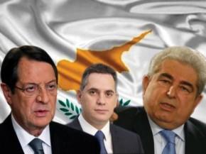 Σκληρή απάντηση Νικόλα Παπαδόπουλο στον τέωςΠρόεδρο