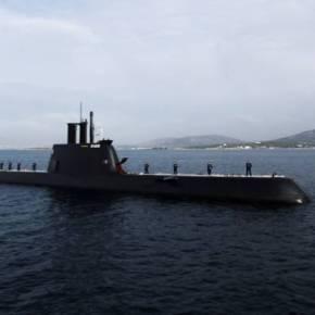 Καλά νέα για τα υποβρύχια Type 214 και τις ΤΠΚ «Ρουσσέν»: Επιτέλους ξεκινούν άμεσα οι παραδόσειςτους!