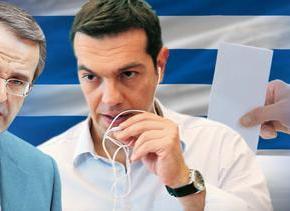 Μάχη ψήφο με ψήφο για ΝΔ – ΣΥΡΙΖΑ -ΤΙ ΛΕΝΕ ΟΙ ΤΕΛΕΥΤΑΙΕΣΔΗΜΟΣΚΟΠΗΣΕΙΣ