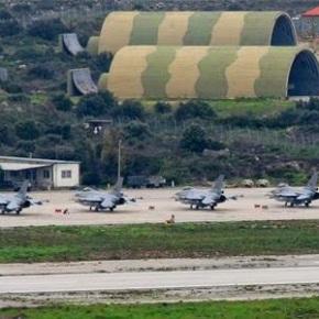 Με τα λεφτά του Ελληνικού λαού η συντήρηση του αεροδρομίου της Σούδας που εδρεύουν και Αμερικανοί Σούδα: 2 εκατομμύρια ευρώ για περίφραξη της αμερικανικήςβάσης