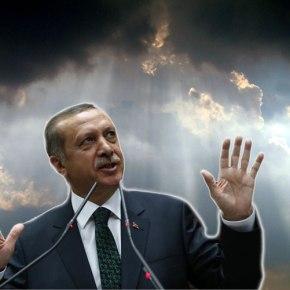 Ερντογάν στα πρόθυρα νευρικού κλονισμού: «Στην Ελλάδα εκπαιδεύουν Κούρδουςτρομοκράτες»