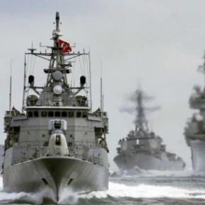 Σκηνικό «εισβολής» από τους Τούρκους στο Αιγαίο! 45 πλοία έχουν βγάλει 46 παραβιάσεις απόα/φη