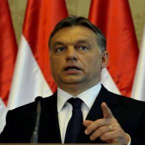 Aλλαγή συνόρων στην Ευρώπη: Και η Ουγγαρία ζητά αυτονομία για την μειονότητά της στηνΟυκρανία