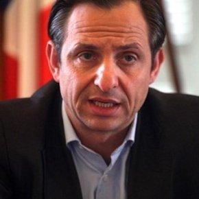 Χατζημαρκάκης: Τα Σκόπια να εκπέσουν από το καθεστώς της υποψήφιας προς ένταξηχώρας