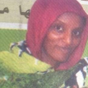 Η πρώτη εικόνα της Σουδανής χριστιανής που γέννησε αλυσοδεμένη περιμένοντας το θάνατότης