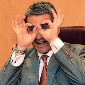 Λοβέρδος υπουργός Παιδείας: Ο Θεός να βάλει το… χέριτου!