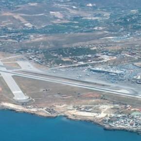 ΑΠΟΚΑΛΥΨΗ: Παγκόσμιος διπλωματικός πολεμος αυτή την στιγμή πάνω από τηνΚρήτη!