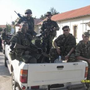 Δεν ειναι οι Ισλαμιστές της Συρίας… Αλλά οι Εθνοφύλακες τηςΚομοτηνής!