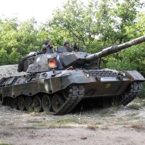 Άψογη η Μηχανοκίνητη Ταξιαρχία «ΑΨΟΣ» στο Σουφλί! Βλέπετε «γείτονες»;(φωτογραφίες)