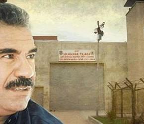 Τουρκικό δικαστήριο: Παραβιάστηκαν δικαιώματα τουΟτζαλάν