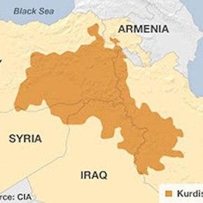 Βράζει η Τουρκία! Δύο Κούρδοι νεκροί σεδιαδηλώσεις