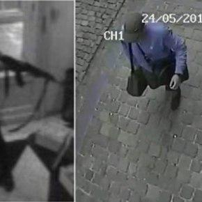 Ισλαμιστής ο δολοφόνος στο Εβραϊκό Μουσείο τωνΒρυξελλών