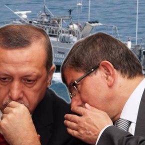 Οι Τούρκοι συνεχίζουν την προσπάθεια δημιουργίας τεχνητήςέντασης