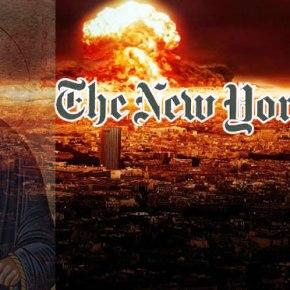 New York Times: «Χρειαζόμαστε έναν πολύνεκρο παγκόσμιο πόλεμο για να συνέλθει από την ύφεση η παγκόσμιαοικονομία»!
