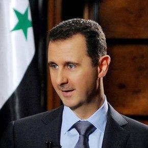 Άσαντ προς Δύση: θα βιώσετε στο πετσί σας την τρομοκρατία που τώραστηρίζετε!