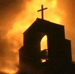 Έκθεση σοκ: Υπό διωγμό ο Χριστιανισμός στην υπό «ισλαμοποίηση» Ευρώπη(vid)