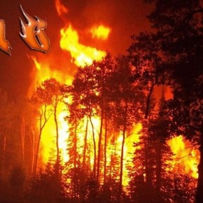 46 πυρκαγιές μέσα σε 24ώρες