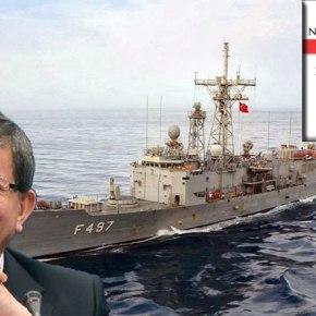 Τούρκοι: «ΚΑΤΑΙΓΙΔΑ» προκλήσεων στοΑιγαίο…