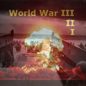 Μπαίνουμε σε τροχιά παγκοσμίουπολέμου