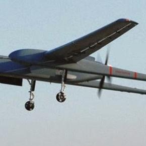 Περιπολίες και από αέρος ετοιμάζει η Αστυνομία -Εξοπλίζεται με μη επανδρωμένα αεροσκάφη Made in Israel UAV, θα παρακολουθούν τα πάντα! Για άλλη μια φορά το συγκεκριμένο λογισμικό θα φυλάει ταπρόβατα…