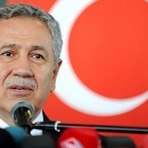 Αρίντς: Η Τουρκία θέλει λύση στο Κυπριακό για ενεργειακούςλόγους