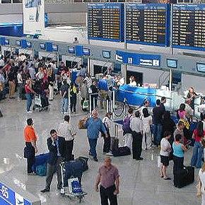 Καλύτερο αεροδρόμιο της Ευρώπης για το 2014, το «ΕλευθέριοςΒενιζέλος»