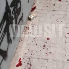 Συμμορία αλβανών μαχαίρωσε Έλληνες μαθητές σε σχολείο τουΚαματερού
