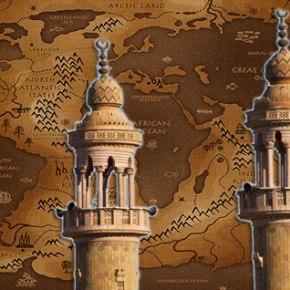 Ίδρυμα Μουσουλμάνων της Ελλάδας: «Εκστρατεία πρόωθησης των (τουρκικών) ισλαμικών αρχών στην Αθήνα»(vid)