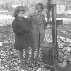 Μαρτυρίες & φώτο απο τη Σφαγή του Διστόμου…10 Ιουνίου1944!