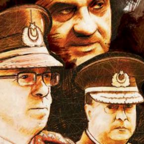 ΤΟΥΡΚΙΑ: Αποφυλακίζονται 230 αξιωματικοί που ετοίμαζαν τηνΒΑΡΙΟΠΟΥΛΑ!