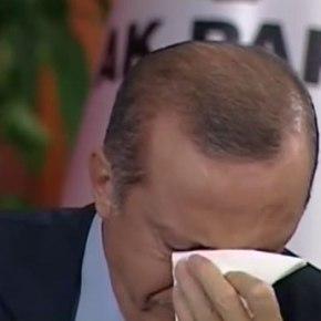 Η Τουρκία πληρώνει πλέον την εγκληματική δραστηριότητα της και τις ανίερες συμμαχίεςτης.