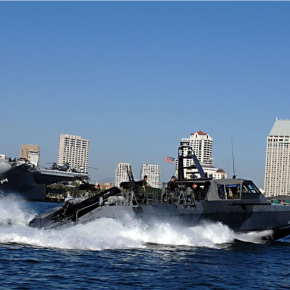 Αυτά είναι τα σκάφη που μας δίνουν οι ΗΠΑ για τα «βατράχια»μας