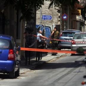 Η αντιτρομοκρατική έπιασε 3 Τούρκους στα Εξάρχεια που εμπλέκονται στην υπόθεση τηςΧίου