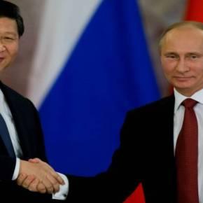 Κοσμοϊστορικές εξελίξεις: Ρωσία και Κίνα εγκαταλείπουν το δολάριο στις μεταξύ τουςσυναλλαγές!